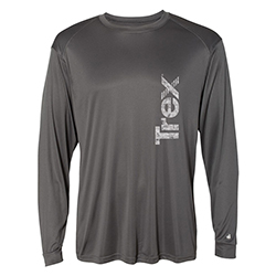 BADGER ULTIMATE SOFTLOCK LONG SLEEVE T-SHIRT