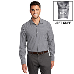 CITY STRETCH SHIRT - MEN'S